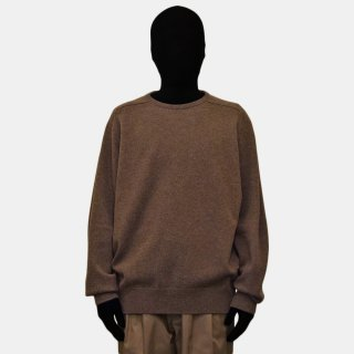 E.TAUTZ<br>CREWNECK JUMPER<img class='new_mark_img2' src='https://img.shop-pro.jp/img/new/icons2.gif' style='border:none;display:inline;margin:0px;padding:0px;width:auto;' />
