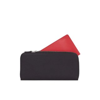 PB0110<br>CM 21.s Purse<br>Black<img class='new_mark_img2' src='https://img.shop-pro.jp/img/new/icons2.gif' style='border:none;display:inline;margin:0px;padding:0px;width:auto;' />