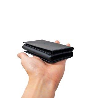 PB0110<br>CM 34 Wallet<br>Black