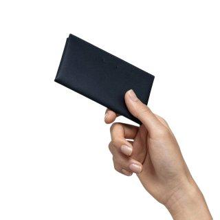 PB0110<br>CM 50 Card case<br>Black