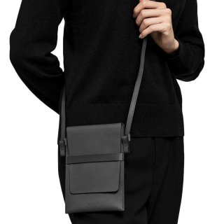 PB0110<br>AB 88.2 Shoulder Bag<br>Black
