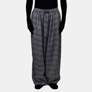 my beautiful landlet<br>wool back warp wide easy pants<img class='new_mark_img2' src='https://img.shop-pro.jp/img/new/icons2.gif' style='border:none;display:inline;margin:0px;padding:0px;width:auto;' />