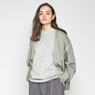VOAAOV<br>SOFT SEAMER SHIRT  CARDIGAN<img class='new_mark_img2' src='https://img.shop-pro.jp/img/new/icons2.gif' style='border:none;display:inline;margin:0px;padding:0px;width:auto;' />