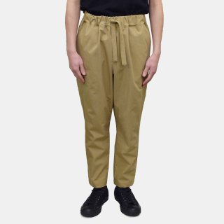 VOAAOV<br>SUSTAINABLE NYLON PANTS<img class='new_mark_img2' src='https://img.shop-pro.jp/img/new/icons2.gif' style='border:none;display:inline;margin:0px;padding:0px;width:auto;' />