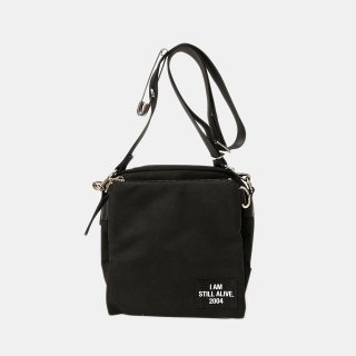 ALMOSTBLACK<br>SHOULDER BAG<img class='new_mark_img2' src='https://img.shop-pro.jp/img/new/icons2.gif' style='border:none;display:inline;margin:0px;padding:0px;width:auto;' />