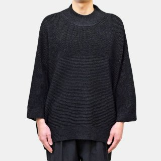 YOKO SAKAMOTO<br>PAPER KNIT T-SHIRT<img class='new_mark_img2' src='https://img.shop-pro.jp/img/new/icons2.gif' style='border:none;display:inline;margin:0px;padding:0px;width:auto;' />