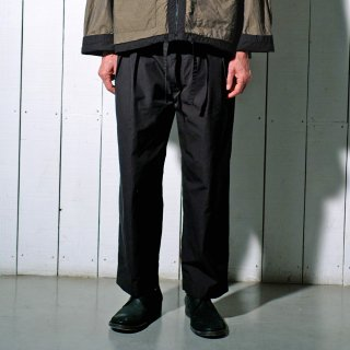 YOKO SAKAMOTO<br>SUIT WIDE TROUSERS<img class='new_mark_img2' src='https://img.shop-pro.jp/img/new/icons2.gif' style='border:none;display:inline;margin:0px;padding:0px;width:auto;' />