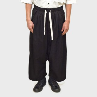 YOKO SAKAMOTO<br>WORK BAGGY PANTS<img class='new_mark_img2' src='https://img.shop-pro.jp/img/new/icons2.gif' style='border:none;display:inline;margin:0px;padding:0px;width:auto;' />