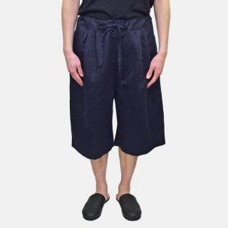 YOKO SAKAMOTO<br>ATELIER BAGGY SHORTS<img class='new_mark_img2' src='https://img.shop-pro.jp/img/new/icons2.gif' style='border:none;display:inline;margin:0px;padding:0px;width:auto;' />
