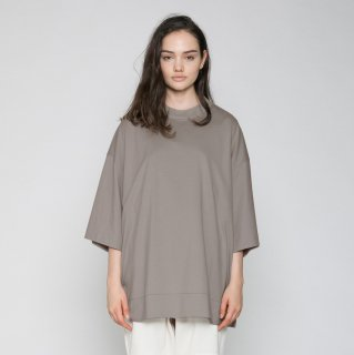 VOAAOV<br>COTTON JERSEY BIG TEE<img class='new_mark_img2' src='https://img.shop-pro.jp/img/new/icons2.gif' style='border:none;display:inline;margin:0px;padding:0px;width:auto;' />