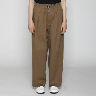 VOAAOV<br>VINTAGE WASH CHINO CLOTH PANTS<img class='new_mark_img2' src='https://img.shop-pro.jp/img/new/icons2.gif' style='border:none;display:inline;margin:0px;padding:0px;width:auto;' />