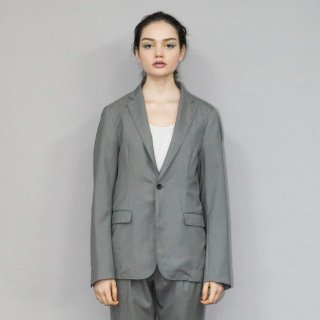 my beautiful landlet<br>TECH WOOL SUIT JACKET<img class='new_mark_img2' src='https://img.shop-pro.jp/img/new/icons2.gif' style='border:none;display:inline;margin:0px;padding:0px;width:auto;' />
