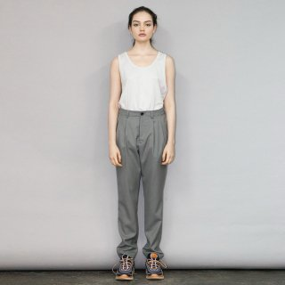 my beautiful landlet<br>TECH WOOL PANTS<img class='new_mark_img2' src='https://img.shop-pro.jp/img/new/icons2.gif' style='border:none;display:inline;margin:0px;padding:0px;width:auto;' />