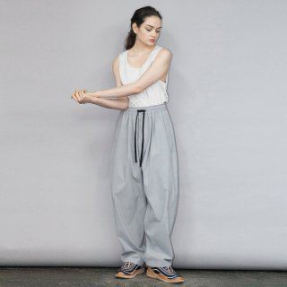 my beautiful landlet<br>TECHNO WIDE EASY PANTS