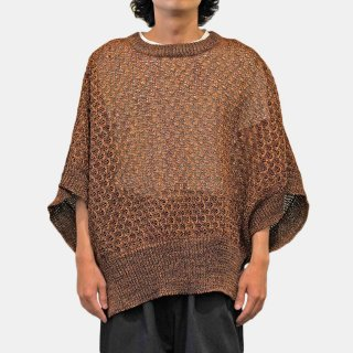 amachi.<br>Paesina Stone Knit Vest