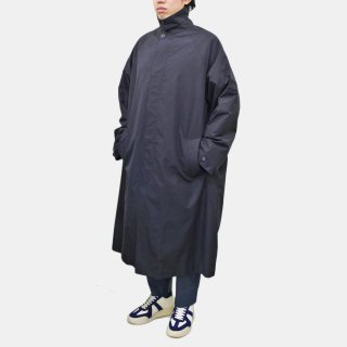 ATON<br>GIZA WEATHER BALMACAAN COAT