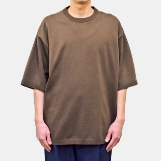 ATON<br>ORGANIC COTTON OVERSIZED T-SHIRTS