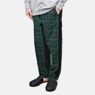 ohta<br>check line pants<img class='new_mark_img2' src='https://img.shop-pro.jp/img/new/icons2.gif' style='border:none;display:inline;margin:0px;padding:0px;width:auto;' />
