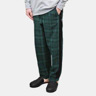 ohta<br>check line pants