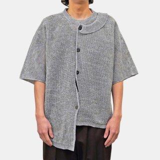 amachi.<br>Garment Taphnomy - Knit