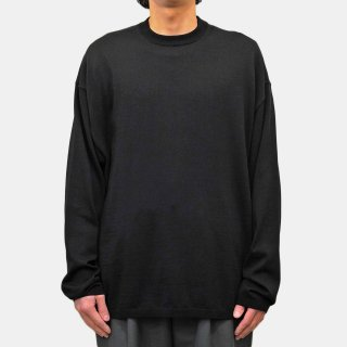 ATON<br>OVERSIZED SWEATER