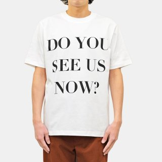 BOTTER<br>SHORT SLV BOTTER CLASSIC TSHIRT<br>DO YOU SEE US NOW?