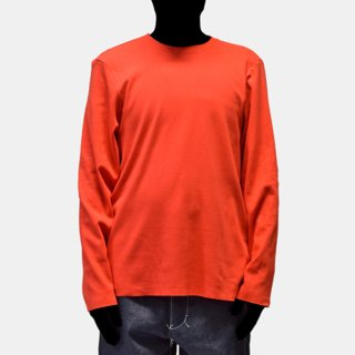 CAMIEL FORTGENS<br>tailored tee short sleeve v-neck jersey<img class='new_mark_img2' src='https://img.shop-pro.jp/img/new/icons2.gif' style='border:none;display:inline;margin:0px;padding:0px;width:auto;' />