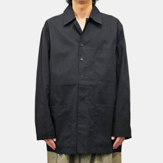 CAMIEL FORTGENS<br>worker shirt cotton