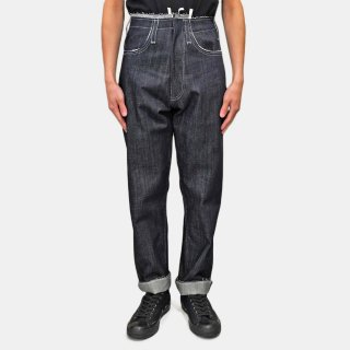 CAMIEL FORTGENS<br>normal jeans denim<img class='new_mark_img2' src='https://img.shop-pro.jp/img/new/icons2.gif' style='border:none;display:inline;margin:0px;padding:0px;width:auto;' />
