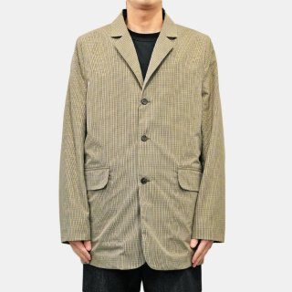 CAMIEL FORTGENS<br>casual suit jacket<img class='new_mark_img2' src='https://img.shop-pro.jp/img/new/icons2.gif' style='border:none;display:inline;margin:0px;padding:0px;width:auto;' />