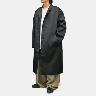 CAMIEL FORTGENS<br>worker coat<img class='new_mark_img2' src='https://img.shop-pro.jp/img/new/icons2.gif' style='border:none;display:inline;margin:0px;padding:0px;width:auto;' />