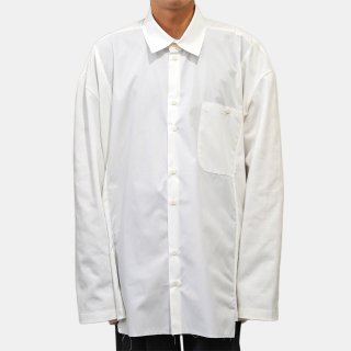 CAMIEL FORTGENS<br>research shirt tee long sleeve<img class='new_mark_img2' src='https://img.shop-pro.jp/img/new/icons2.gif' style='border:none;display:inline;margin:0px;padding:0px;width:auto;' />