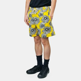 Dhruv Kapoor<br>HAND PRINTED LOUNGING SHORTS