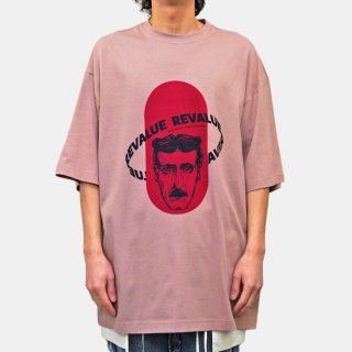 Dhruv Kapoor<br>REVALUE MEGA T-SHIRT<img class='new_mark_img2' src='https://img.shop-pro.jp/img/new/icons2.gif' style='border:none;display:inline;margin:0px;padding:0px;width:auto;' />