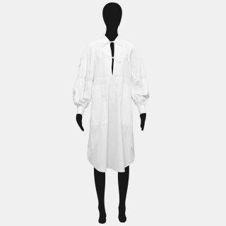 Dhruv Kapoor<br>PUFF SLEEVE ADJUSTABLE DRESS