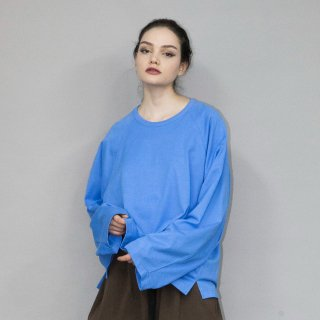 my beautiful landlet<br>BESIC CUT AND SEW RINGER L/S TEE