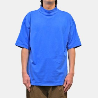 my beautiful landlet<br>BESIC CUT AND SEW MOCKNECK TEE