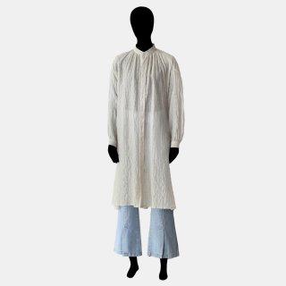 COSMIC WONDER<br>Celestial farmer shirt dress<img class='new_mark_img2' src='https://img.shop-pro.jp/img/new/icons2.gif' style='border:none;display:inline;margin:0px;padding:0px;width:auto;' />