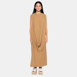 melitta baumeister<br>DRAPY DRESS<img class='new_mark_img2' src='https://img.shop-pro.jp/img/new/icons2.gif' style='border:none;display:inline;margin:0px;padding:0px;width:auto;' />