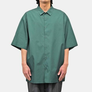 ATON<br>OVERSIZED SHIRT<img class='new_mark_img2' src='https://img.shop-pro.jp/img/new/icons2.gif' style='border:none;display:inline;margin:0px;padding:0px;width:auto;' />