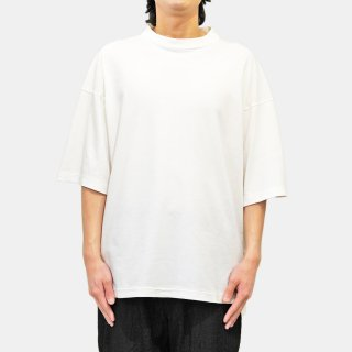 COSMIC WONDER<br>Organic cotton T-shirt (WHITE)
