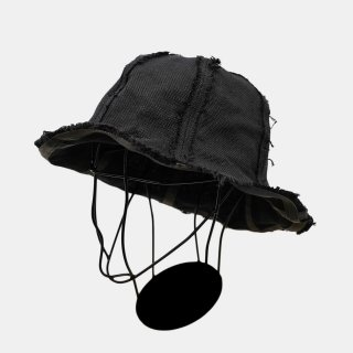 Nine Tailor<br>Okra Hat