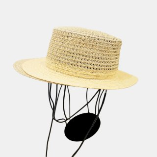 Nine Tailor<br>Cypress Vine Hat