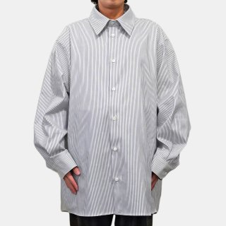HED MAYNER<br>BUTTON SHIRT<img class='new_mark_img2' src='https://img.shop-pro.jp/img/new/icons2.gif' style='border:none;display:inline;margin:0px;padding:0px;width:auto;' />