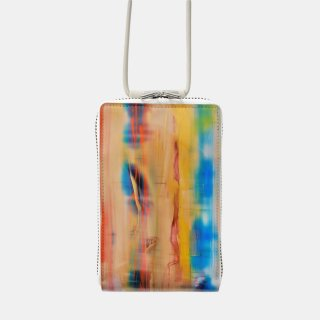 macromauro<br>SHOULDER WALLET / paint tanned(C)<img class='new_mark_img2' src='https://img.shop-pro.jp/img/new/icons2.gif' style='border:none;display:inline;margin:0px;padding:0px;width:auto;' />