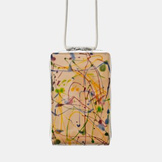 macromauro<br>SHOULDER WALLET / paint tanned(D)<img class='new_mark_img2' src='https://img.shop-pro.jp/img/new/icons2.gif' style='border:none;display:inline;margin:0px;padding:0px;width:auto;' />