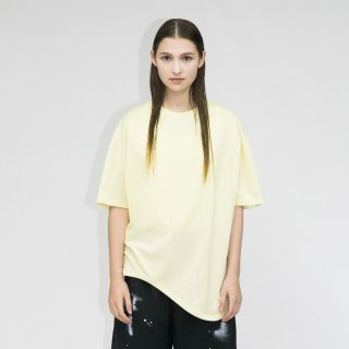 my beautiful landlet<br>SUPER BESIC JERSEY HEM ROUND TEE<img class='new_mark_img2' src='https://img.shop-pro.jp/img/new/icons2.gif' style='border:none;display:inline;margin:0px;padding:0px;width:auto;' />