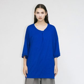 my beautiful landlet<br>SUPER BESIC JERSEY BIG TUCK TEE<img class='new_mark_img2' src='https://img.shop-pro.jp/img/new/icons2.gif' style='border:none;display:inline;margin:0px;padding:0px;width:auto;' />