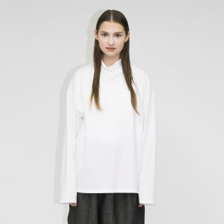 my beautiful landlet<br>SUAI JERSEY MOCKNECK L/S TEE<img class='new_mark_img2' src='https://img.shop-pro.jp/img/new/icons2.gif' style='border:none;display:inline;margin:0px;padding:0px;width:auto;' />