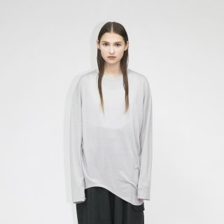 my beautiful landlet<br>SUPER 100's JERSEY ROUND L/S TEE<img class='new_mark_img2' src='https://img.shop-pro.jp/img/new/icons2.gif' style='border:none;display:inline;margin:0px;padding:0px;width:auto;' />
